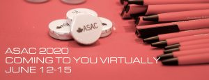 ASAC 2020 Virtual
